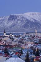 アイスランド レイキャヴィーク