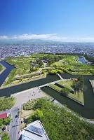北海道 函館市 五稜郭公園
