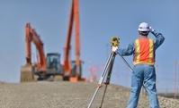 建設工事 現場監督 測量