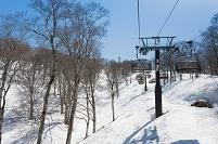 長野県 野沢温泉スキー場