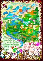 パレスチナ オリーヴとワインの土地-バティールの丘 南エルサ...