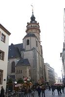 ドイツ ライプツィヒ