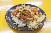台湾 鴨肉飯