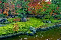 京都府   しょうざん庭園