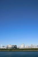 東京都 東雲運河