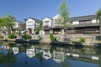 岡山県 倉敷美観地区