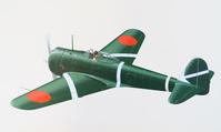 中島 1式戦闘機隼 (1938)