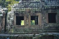 カンボジア バンテァイ・クディ