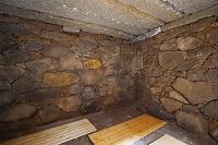 福井県 小浜西組 町並み保存資料館「石室」