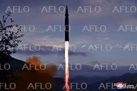 北朝鮮、極超音速ミサイルの発射実験に成功