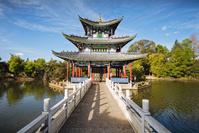 中国 雲南 麗江