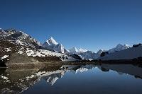 ネパール サガルマータ国立公園