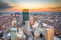 アメリカ マサチューセッツ州 ボストン