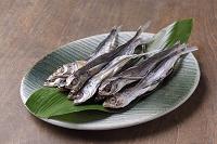 あご煮干し(飛び魚の煮干し)