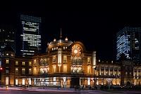 東京都 東京駅 丸の内駅舎