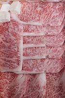 サーロイン牛肉