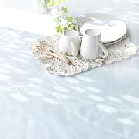 コーヒーカップと食器