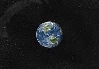 CG 地球