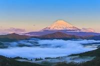 神奈川県 富士山