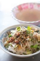 ベトナム フエ レストラン「Cơm Hến 17」