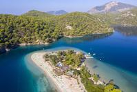 トルコ ターコイズ海岸