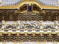 栃木県 陽明門