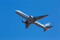 飛行機 全日空