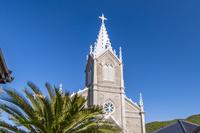 熊本県 崎津教会
