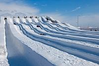 北海道 第63回さっぽろ雪まつり
