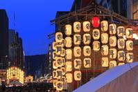 京都府 祇園祭の宵山