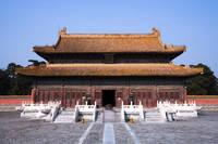 中国 清西陵