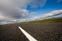 アイスランド 道路