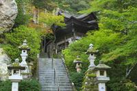 石川県 那谷寺
