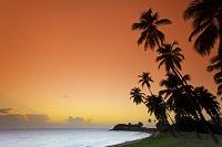 カリブ海 アンティグア・バーブーダ