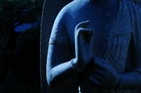 京都府 石仏