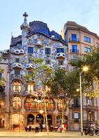 スペイン カタルーニャ州