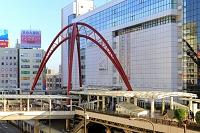 東京都 JR立川駅北口