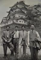 昭和の名古屋城
