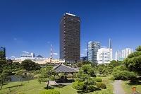 東京都 港区 旧芝離宮恩賜庭園