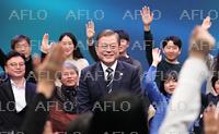韓国大統領 「国民との対話」に出演
