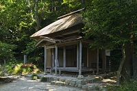 新潟県 五合庵 国上寺