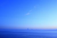 小笠原 夕暮れのイメージ