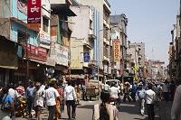 インド バンガロール