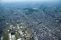 神奈川 相模原市街地(相模原駅と矢部駅)