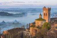イタリア サン・ミニアート