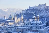 オーストリア 大聖堂