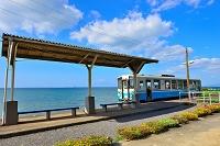 愛媛県 予讃線 下灘駅