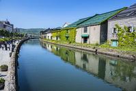北海道 小樽運河