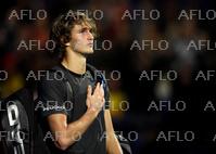 テニス:ATPファイナルズ