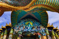 タイ コラート ワット・バンライ